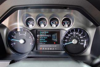 2014 Ford Super Duty F-250 Platinum 4X4 6.7L Powerstroke Diesel Auto Sealy, Texas 55