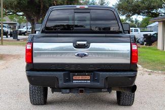 2014 Ford Super Duty F-250 Platinum 4X4 6.7L Powerstroke Diesel Auto Sealy, Texas 9