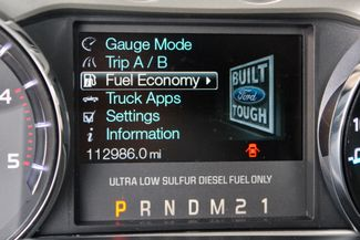 2014 Ford Super Duty F-250 Platinum 4X4 6.7L Powerstroke Diesel Auto Sealy, Texas 56