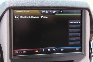 2014 Ford Super Duty F-250 Platinum 4X4 6.7L Powerstroke Diesel Auto Sealy, Texas 69