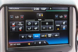 2014 Ford Super Duty F-250 Platinum 4X4 6.7L Powerstroke Diesel Auto Sealy, Texas 72
