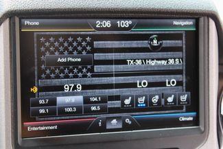 2014 Ford Super Duty F-250 Platinum 4X4 6.7L Powerstroke Diesel Auto Sealy, Texas 73