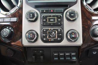 2014 Ford Super Duty F-250 Platinum 4X4 6.7L Powerstroke Diesel Auto Sealy, Texas 75