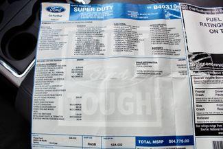 2014 Ford Super Duty F-250 Platinum 4X4 6.7L Powerstroke Diesel Auto Sealy, Texas 81