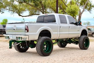 2014 Ford Super Duty F-250 Platinum Crew Cab 4x4 6.7L Powerstroke Diesel Auto LIFTED Sealy, Texas 11