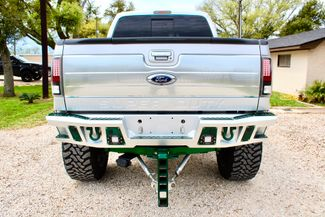 2014 Ford Super Duty F-250 Platinum Crew Cab 4x4 6.7L Powerstroke Diesel Auto LIFTED Sealy, Texas 19