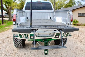 2014 Ford Super Duty F-250 Platinum Crew Cab 4x4 6.7L Powerstroke Diesel Auto LIFTED Sealy, Texas 18