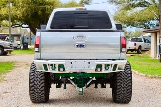 2014 Ford Super Duty F-250 Platinum Crew Cab 4x4 6.7L Powerstroke Diesel Auto LIFTED Sealy, Texas 9