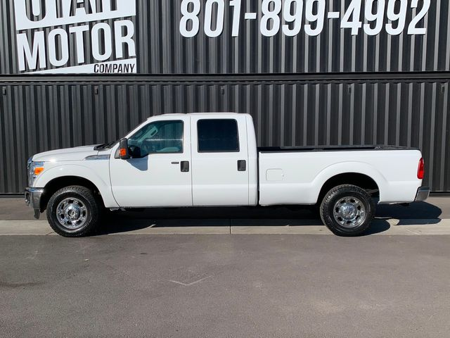 2014 Ford Super Duty F-250 Pickup XLT in Spanish Fork, UT 84660
