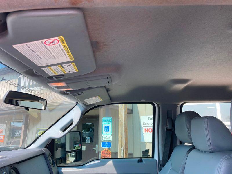 2014 Ford Super Duty F-250 Pickup XL  in , Ohio