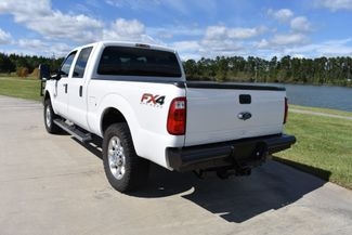 2014 Ford Super Duty F-250 Pickup XLT Walker, Louisiana 3