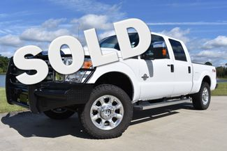 2014 Ford Super Duty F-250 Pickup XLT Walker, Louisiana