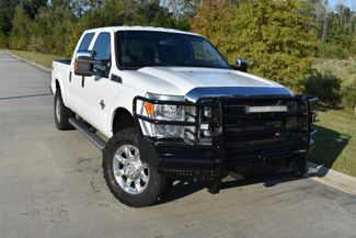 2014 Ford Super Duty F-250 Pickup XLT Walker, Louisiana 5