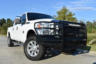 2014 Ford Super Duty F-250 Pickup XLT Walker, Louisiana 4