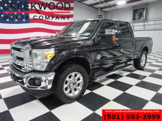 2014 Ford Super Duty F-250 Lariat 4x4 Diesel 1 Owner New Tires 20s Nav Roof in Searcy, AR 72143