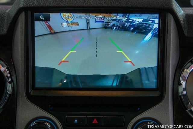 2014 Ford Super Duty F-250 SRW Pickup Platinum 4X4 in Addison, Texas 75001