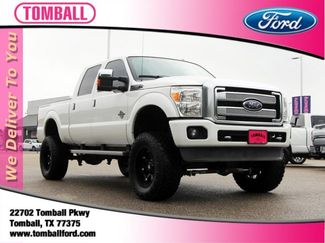 2014 Ford Super Duty F-250 SRW in Tomball, TX 77375