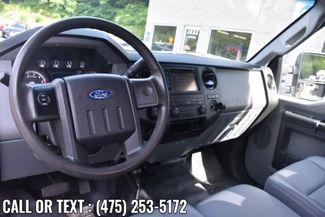 2014 Ford Super Duty F-250 SRW 4WD Reg Cab XLT Waterbury, Connecticut 14