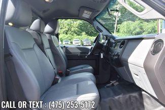 2014 Ford Super Duty F-250 SRW 4WD Reg Cab XLT Waterbury, Connecticut 16