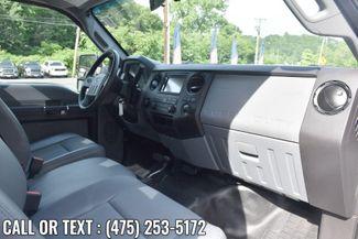2014 Ford Super Duty F-250 SRW 4WD Reg Cab XLT Waterbury, Connecticut 17