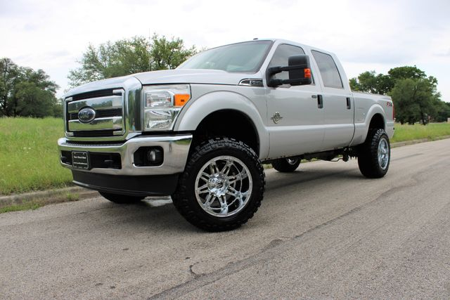 2014 Ford Super Duty F-250 XLT 4X4 in Temple, TX 76502