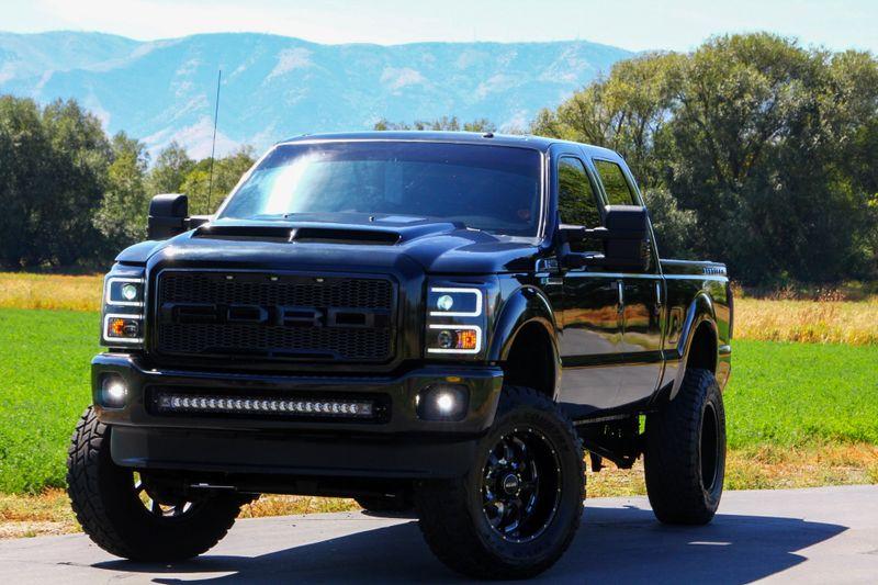 2014 Ford Super Duty F-350 Platinum  city Utah  Autos Inc  in , Utah