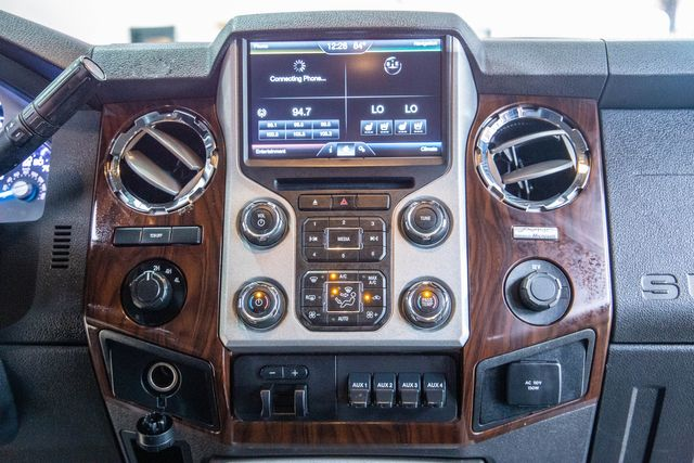 2014 Ford Super Duty F-350 DRW Lariat 4x4 in Addison, Texas 75001