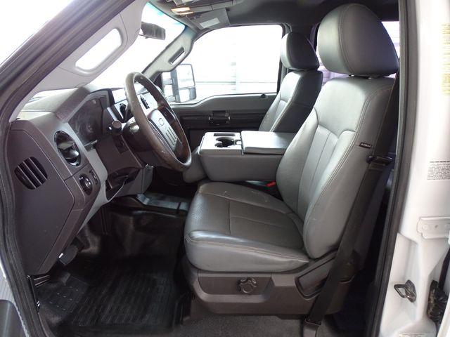 2014 Ford Super Duty F-350 DRW Utility Bed XL Utility Bed Corpus Christi, Texas 17