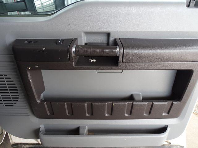 2014 Ford Super Duty F-350 DRW Utility Bed XL Utility Bed Corpus Christi, Texas 27