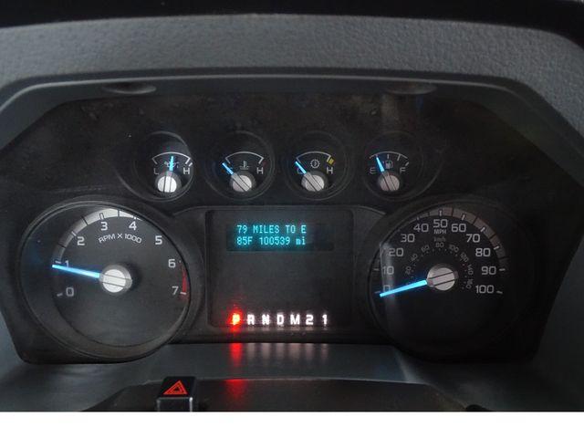 2014 Ford Super Duty F-350 DRW Utility Bed XL Utility Bed Corpus Christi, Texas 33
