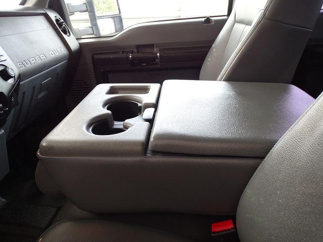 2014 Ford Super Duty F-350 DRW Utility Bed XL Utility Bed Corpus Christi, Texas 18
