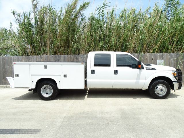 2014 Ford Super Duty F-350 DRW Utility Bed XL Utility Bed 6.2L Corpus Christi, Texas 5