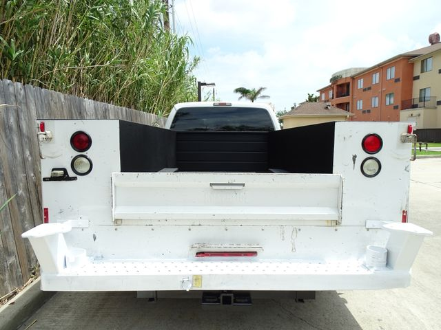 2014 Ford Super Duty F-350 DRW Utility Bed XL Utility Bed 6.2L Corpus Christi, Texas 7