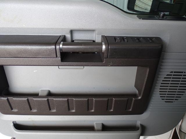 2014 Ford Super Duty F-350 DRW Utility Bed XL Utility Bed Corpus Christi, Texas 19