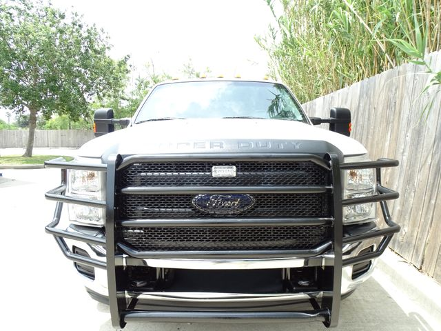 2014 Ford Super Duty F-350 DRW Utility Bed XL Utility Bed 6.2L Corpus Christi, Texas 6