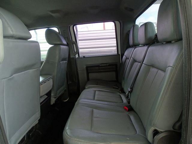 2014 Ford Super Duty F-350 DRW Utility Bed XL Utility Bed Corpus Christi, Texas 21