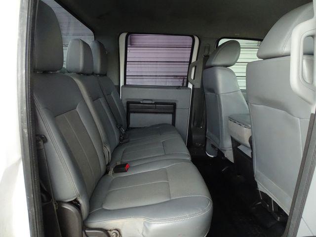 2014 Ford Super Duty F-350 DRW Utility Bed XL Utility Bed Corpus Christi, Texas 23