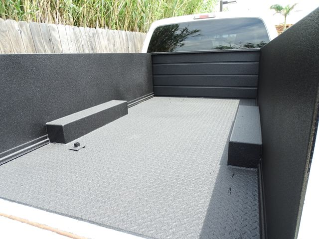2014 Ford Super Duty F-350 DRW Utility Bed XL Utility Bed 6.2L Corpus Christi, Texas 8