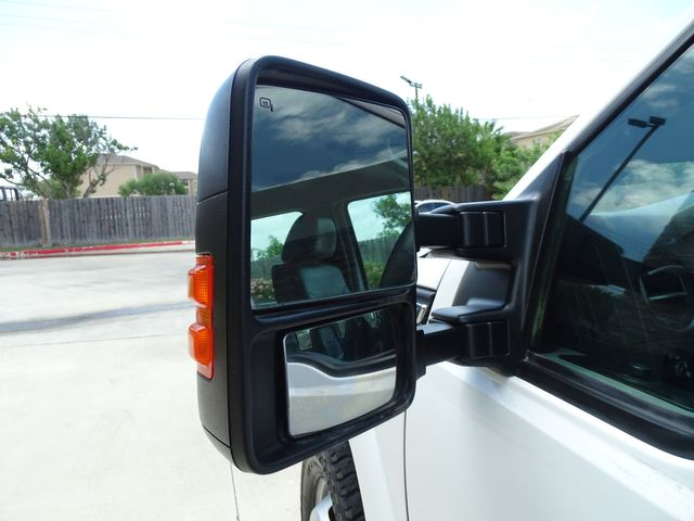 2014 Ford Super Duty F-350 DRW Chassis Cab XL FLATBED in Corpus Christi, TX 78412