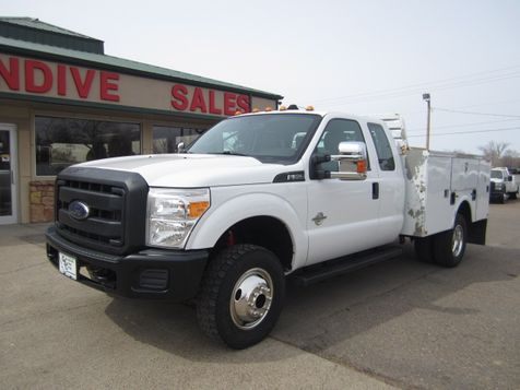 2014 Ford Super Duty F-350 DRW Chassis Cab XL in Glendive, MT