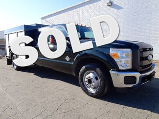 2014 Ford Super Duty F-350 DRW Chassis Cab XL Madison, NC