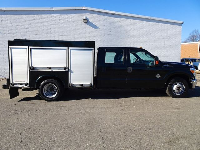 2014 Ford Super Duty F-350 DRW Chassis Cab XL Madison, NC 1