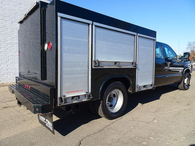 2014 Ford Super Duty F-350 DRW Chassis Cab XL Madison, NC 2