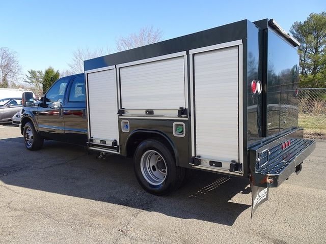 2014 Ford Super Duty F-350 DRW Chassis Cab XL Madison, NC 4