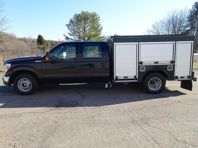 2014 Ford Super Duty F-350 DRW Chassis Cab XL Madison, NC 5