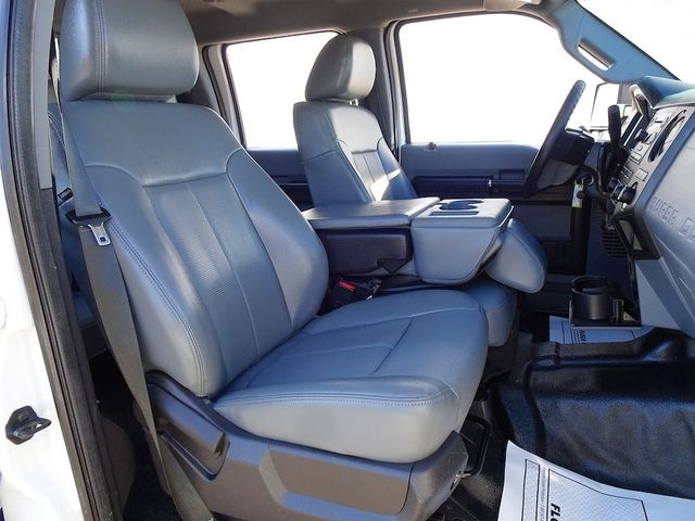 2014 Ford Super Duty F-350 DRW Chassis Cab XL Madison, NC 58