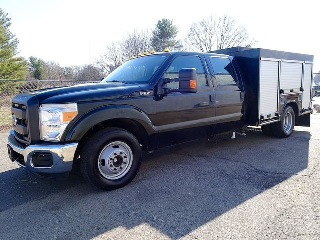 2014 Ford Super Duty F-350 DRW Chassis Cab XL Madison, NC 6