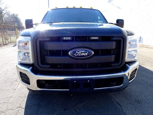 2014 Ford Super Duty F-350 DRW Chassis Cab XL Madison, NC 7