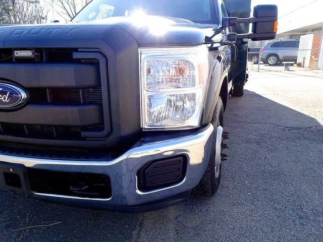 2014 Ford Super Duty F-350 DRW Chassis Cab XL Madison, NC 9