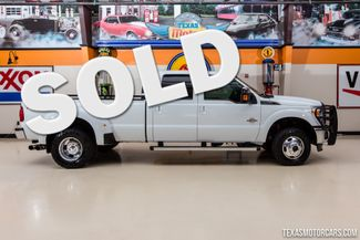 2014 Ford Super Duty F-350 DRW Pickup Lariat 4X4 in Addison Texas, 75001